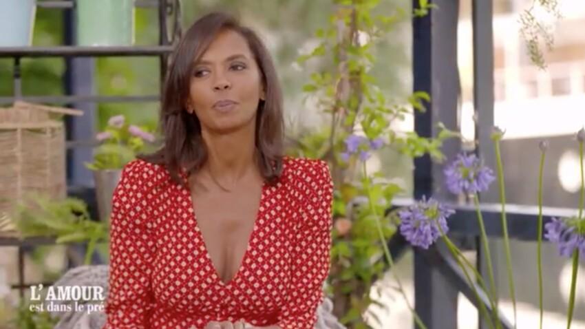 """""""L'amour est dans le pré"""" : Karine Le Marchand enfreint une règle pour la première fois"""