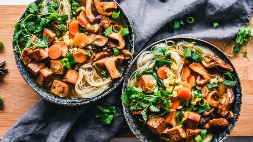 Batch cooking : les astuces de Cyril Lignac pour préparer ses plats à l'avance
