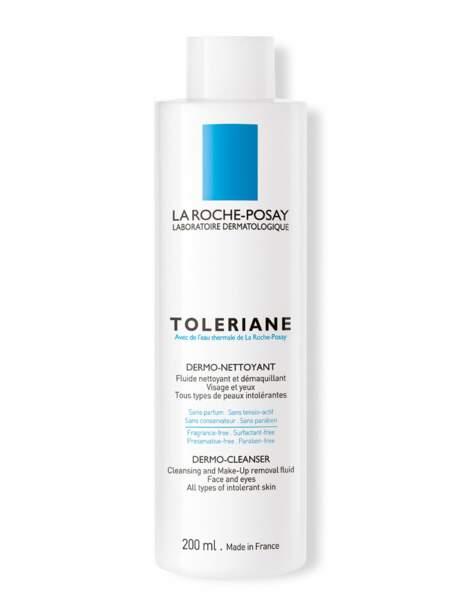 Tolériane Dermo-Nettoyant La Roche Posay