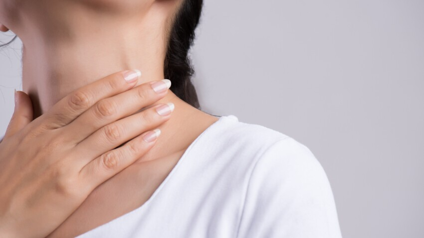 Dysphagie : comment reconnaître et traiter ce trouble de la déglutition ?