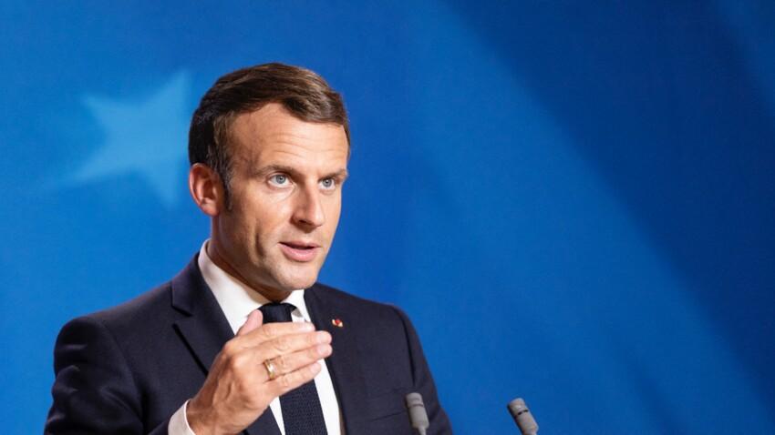 Emmanuel Macron : la condition imposée par TF1 à l'Elysée pour son interview sur la crise sanitaire
