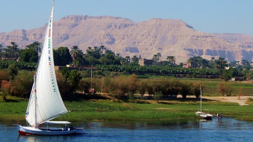 Voyage en Egypte : notre itinéraire coup de cœur au fil du Nil
