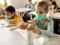 Masque à l'école : des pédiatres demandent l'arrêt du masque même en intérieur à l'école primaire