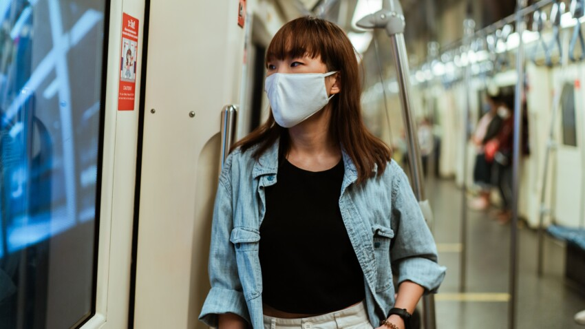Covid-19 : ce film plastique génial tue tous les virus et germes pendant près de 4 ans