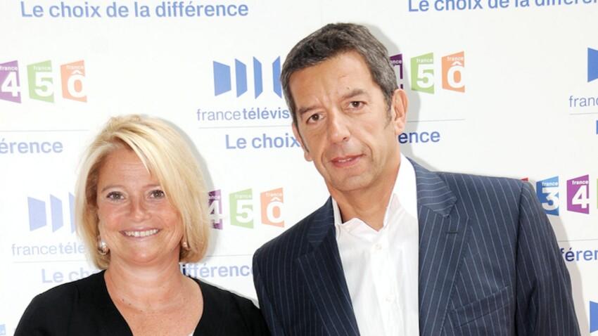 Marina Carrère d'Encausse a-t-elle été en couple avec Michel Cymes ? Elle répond