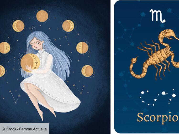 Horoscope spécial femmes : l'influence de la Lune en Scorpion