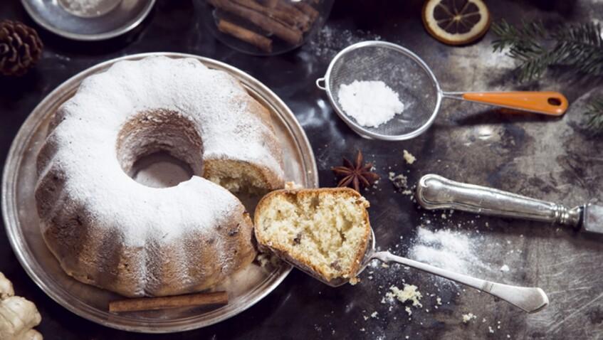 La recette du gâteau à moins d'1€ pour 8 personnes qui fait fureur sur internet