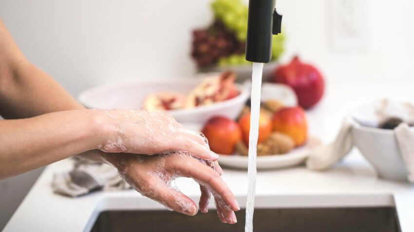 Hygiène des mains : les Français respectent-ils les gestes barrières ?