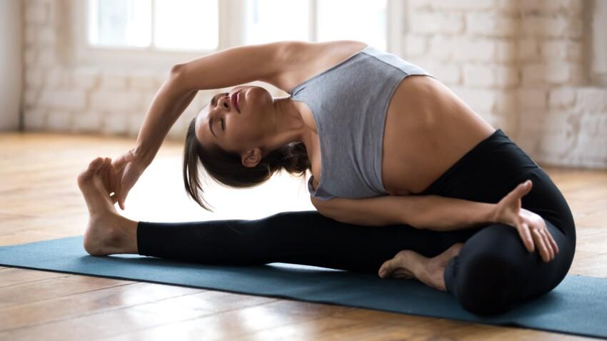 Les meilleurs exercices de gym pour gagner en souplesse