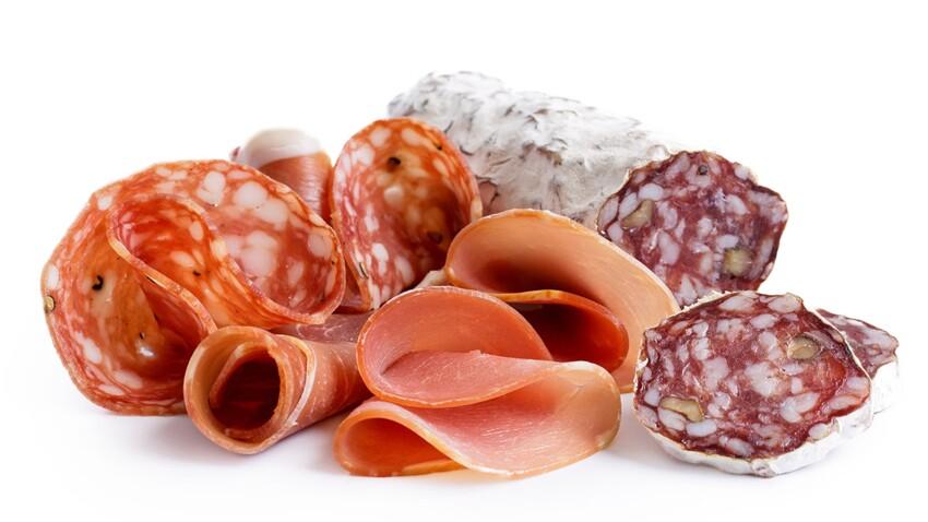 Additifs alimentaires : ce qu'il faut vérifier absolument quand vous faites vos courses