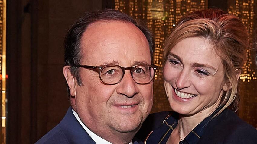 François Hollande et Julie Gayet : les incroyables dessous de la photo qui a révélé leur relation