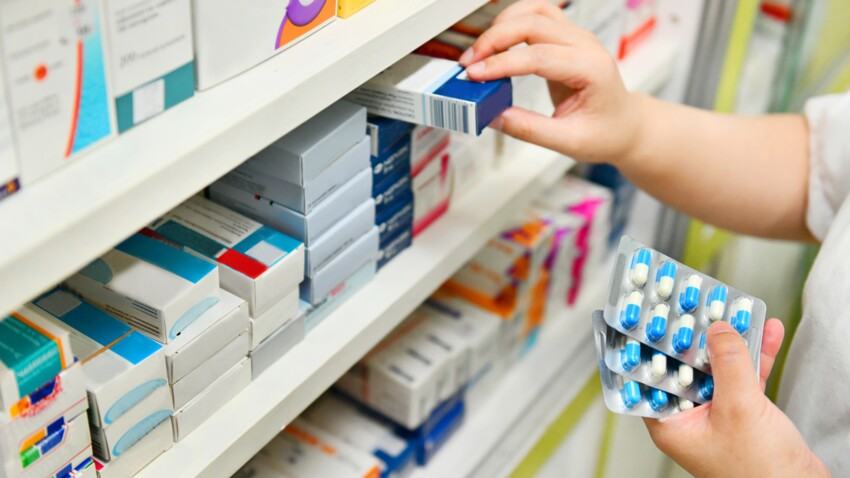 Covid-19 : le top 10 des médicaments les plus recherchés par les Français pour vérifier les risques potentiels