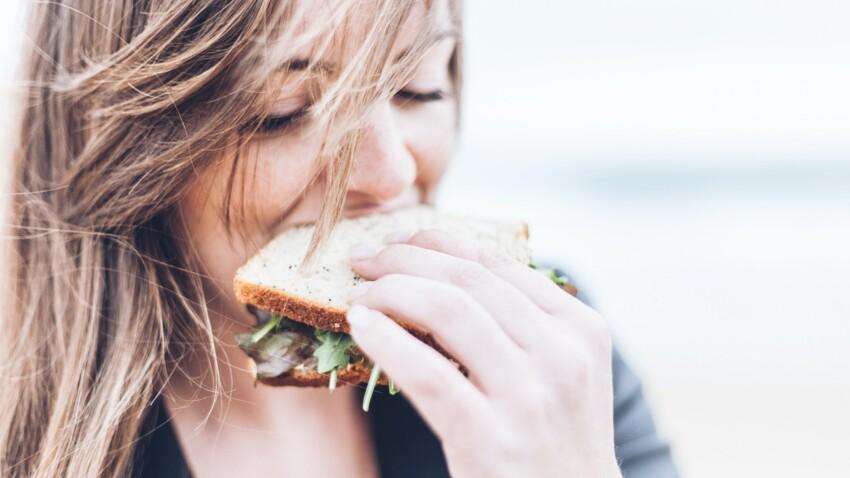 6 signes qui indiquent que vous ne mangez pas assez de protéines