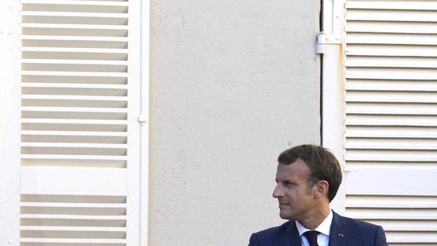 Emmanuel Macron : un garde du corps sanctionné après un rendez-vous galant risqué ?