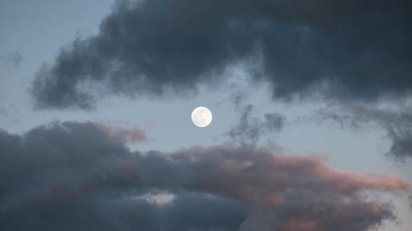 Horoscope lunaire de la semaine du 17 au 23 octobre 2020