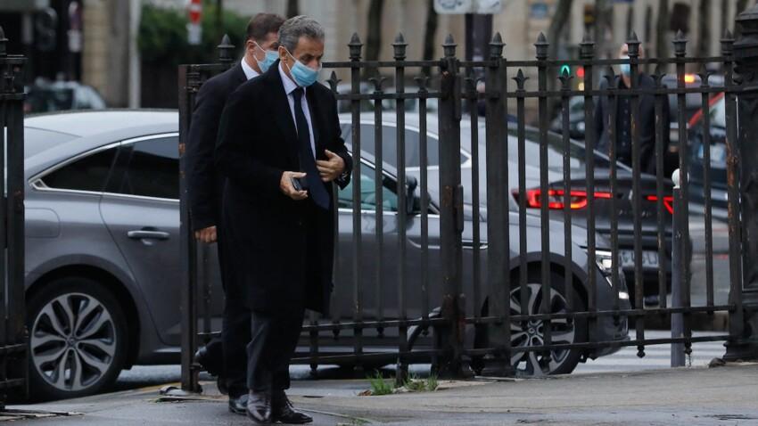 Nicolas Sarkozy mis en examen dans l'affaire des financements libyens