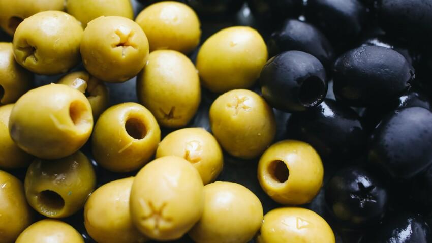 Comment dénoyauter facilement les olives ?