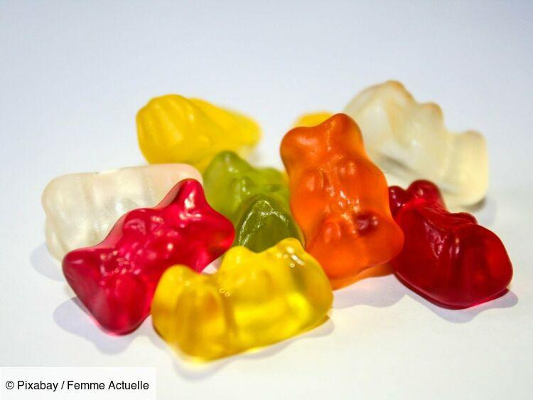 10 trucs futés pour remplacer les bonbons