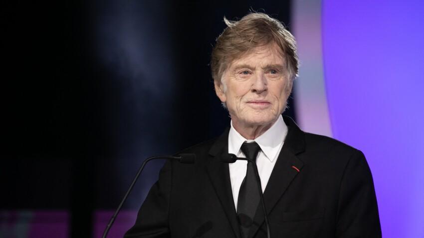 Robert Redford : son fils James est mort à l'âge de 58 ans