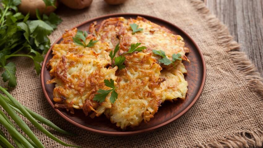 Pomme de terre : 7 recettes gourmandes pour les enfants