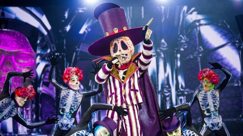 """""""Mask Singer"""" : les premiers indices sur les personnalités cachées sous les costumes"""