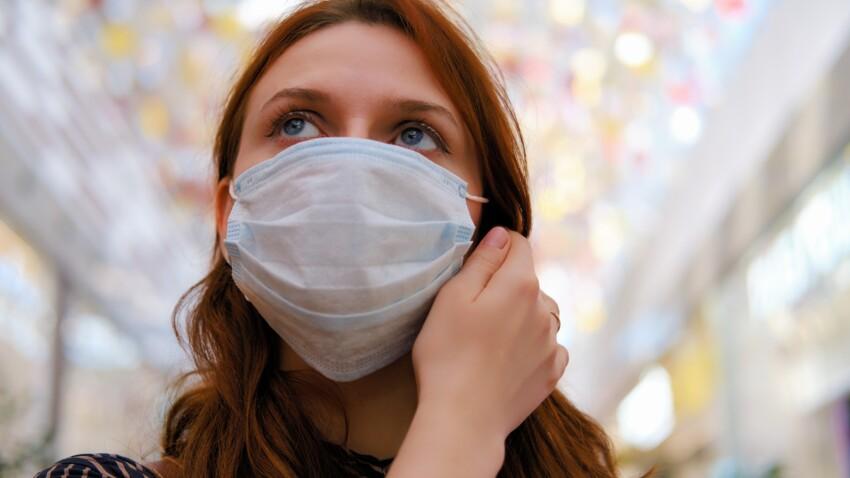 Essoufflement, irritations, boutons : 5 conseils d'experts pour mieux supporter votre masque
