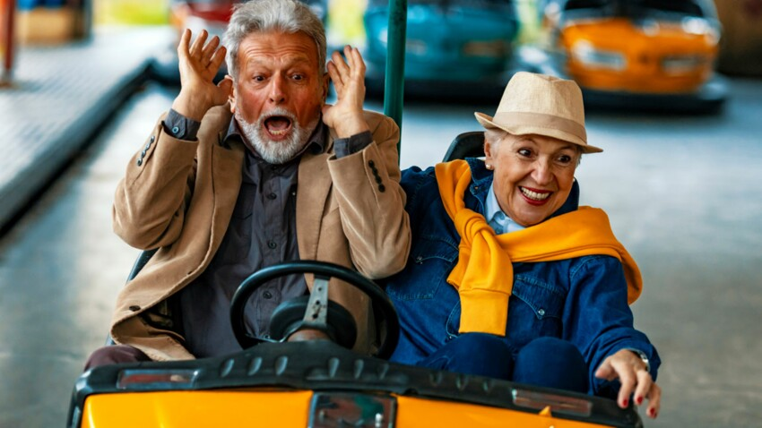 La retraite, ça chamboule le couple aussi !