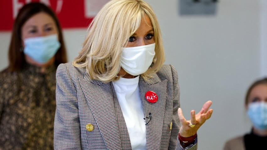 Brigitte Macron cas contact : dans quelles circonstances a-t-elle été exposée au virus ?