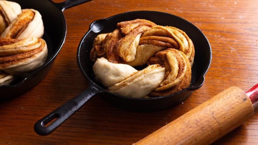 Kringle : la recette traditionnelle de la brioche scandinave et nos idées pour la revisiter