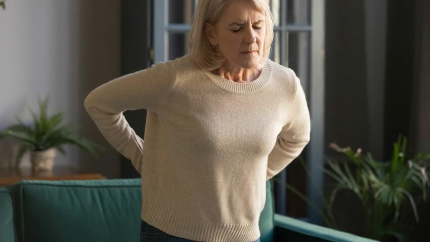 4 idées reçues sur l'arthrose