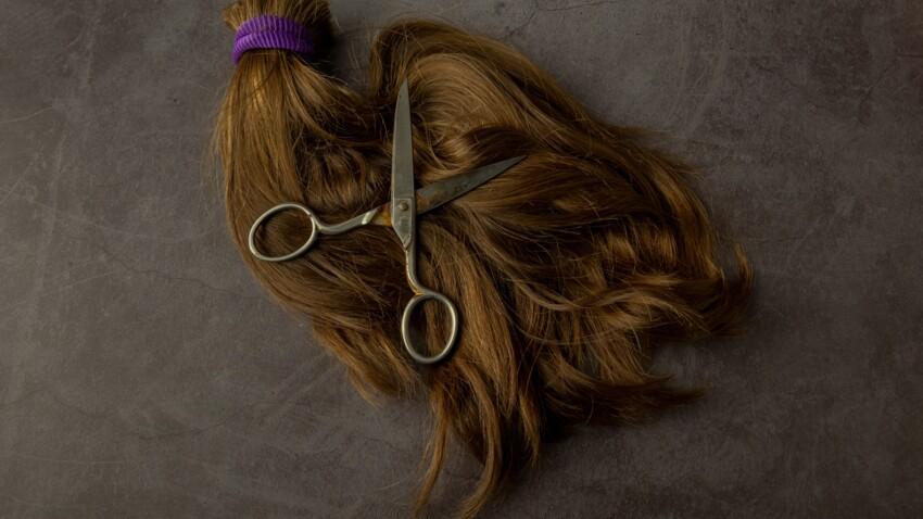 Faire un geste pour l'environnement et les grands brûlés en allant chez le coiffeur : c'est possible !