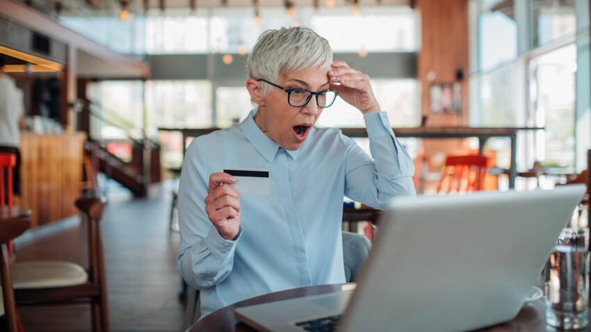 Débits frauduleux sur mon compte, comment me faire rembourser ?