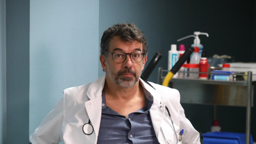 """""""Alice Nevers"""" : Stéphane Plaza a-t-il eu l'autorisation d'M6 pour jouer dans la série ?"""
