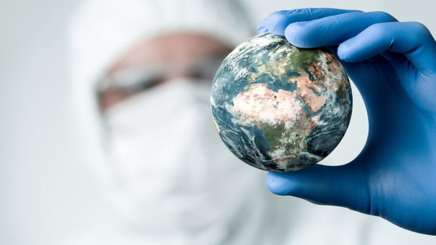 Anthrax, variole : comment le réchauffement climatique pourrait libérer de nombreux virus dangereux