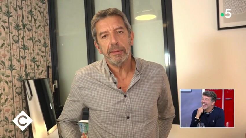 """Michel Cymes pas convaincu par les talents d'acteur de Stéphane Plaza : """"C'est très limite"""""""