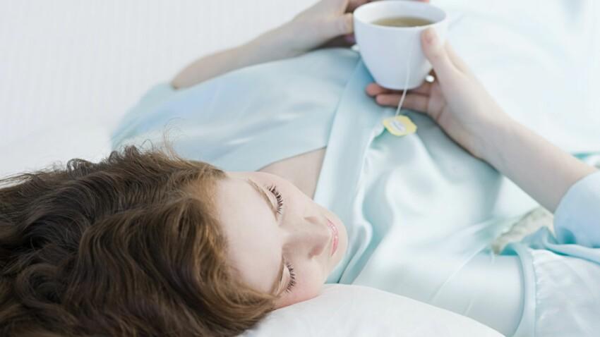 5 solutions pour s'endormir plus vite