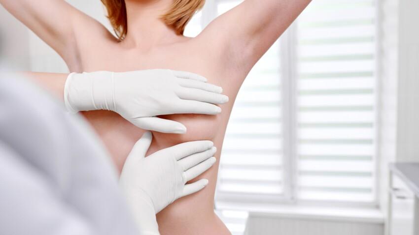 Reconstruction mammaire : les différentes techniques et la prise en charge