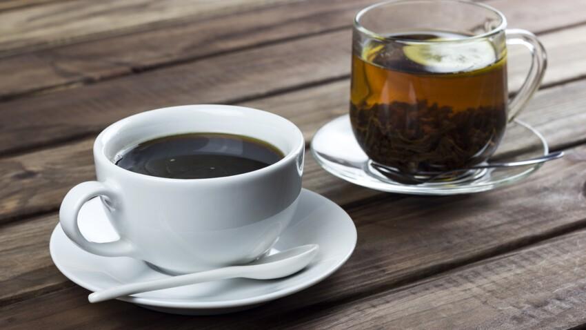 Diabétique : le thé vert et le café sont vos alliés !