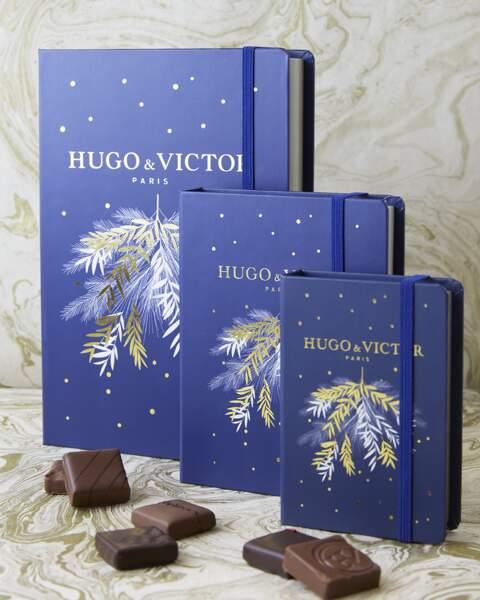 Cadeaux gourmands : Hugo & Victor