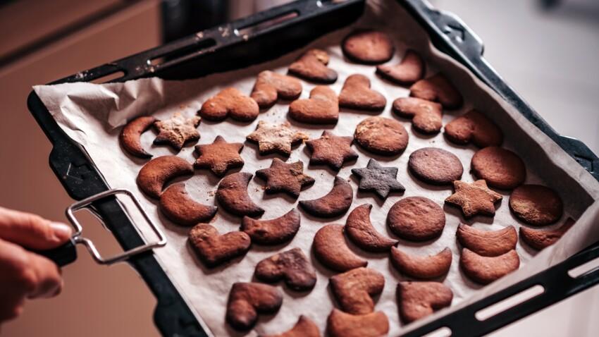 Trop cuits, cassés, secs : que faire avec des biscuits ratés ?