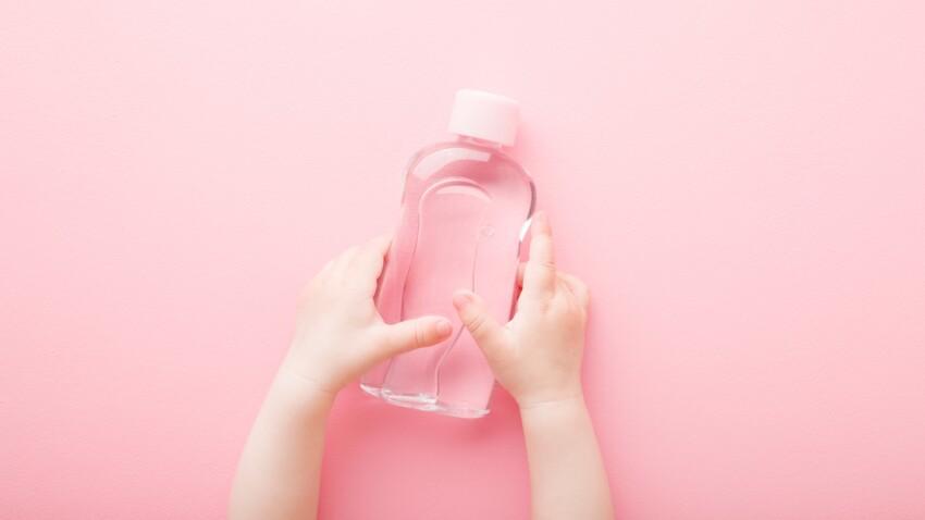 Covid-19 : des solutions nasales et des shampoings pour bébé dilués, efficaces pour lutter contre le virus ?