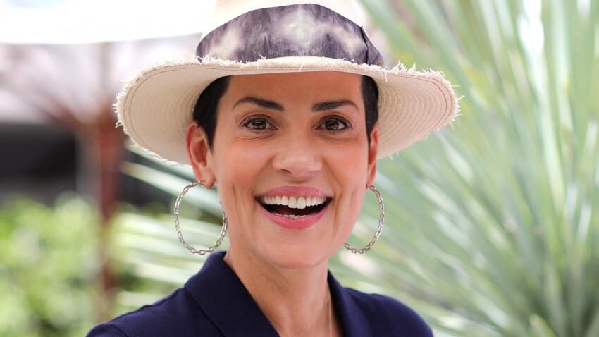 Cristina Cordula canon en veste blazer originale
