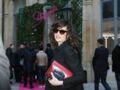 """Valérie Lemercier, qui incarne Céline Dion dans le film """"Aline"""", se confie sur la chanteuse"""