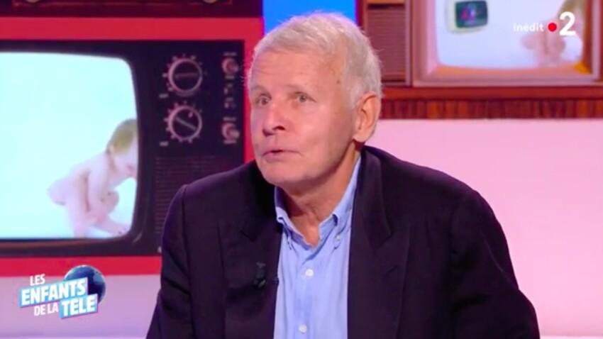 Patrick Poivre d'Arvor ne décolère pas : son coup de gueule contre TF1