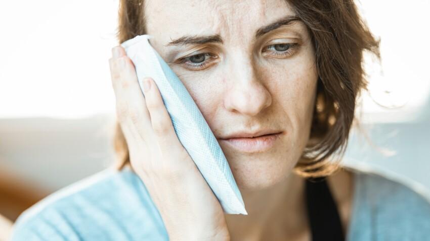 Cellulite dentaire : qu'est-ce que cette infection méconnue à prendre très au sérieux ?
