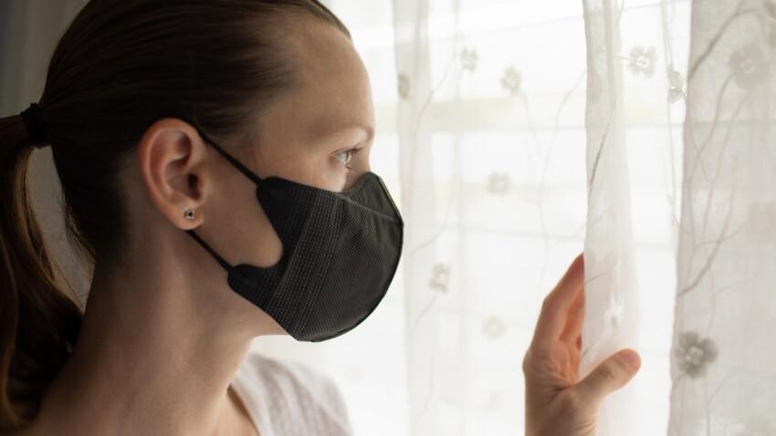 """""""Le virus est avec nous pour toujours"""" : la phrase choc d'une responsable de l'OMS"""