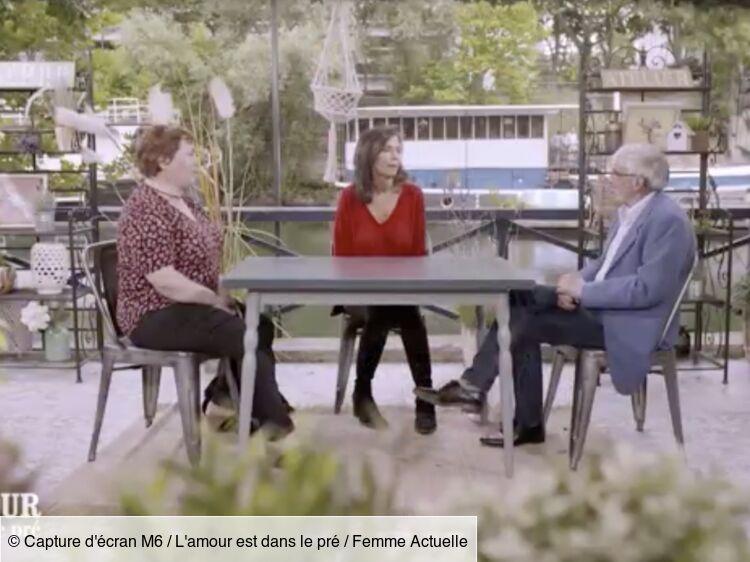 """""""L'amour est dans le pré"""" : l'hygiène d'un agriculteur choque les téléspectateurs"""