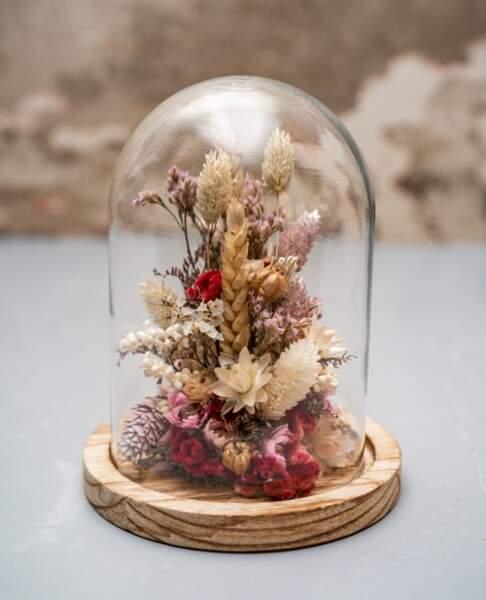 Olivier Fleuriste : Bouquet Colette