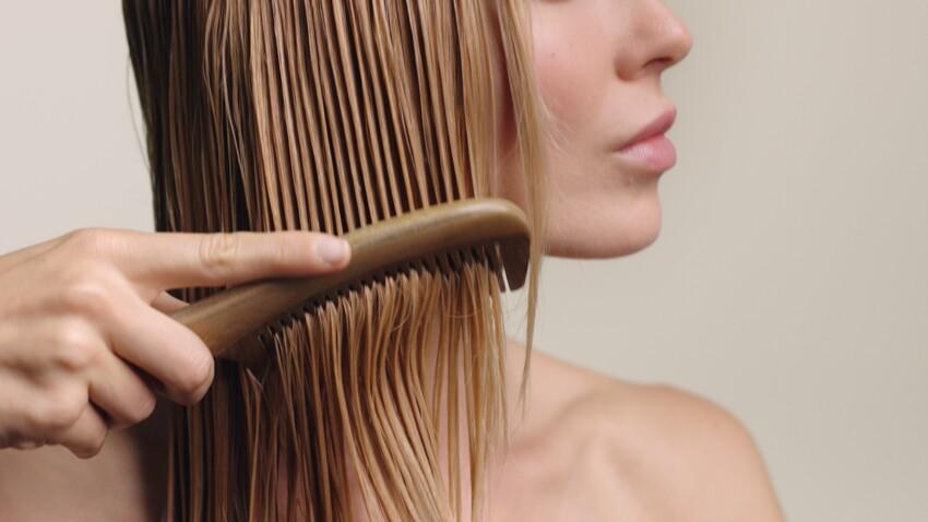 3 conseils pour un cuir chevelu plus sain