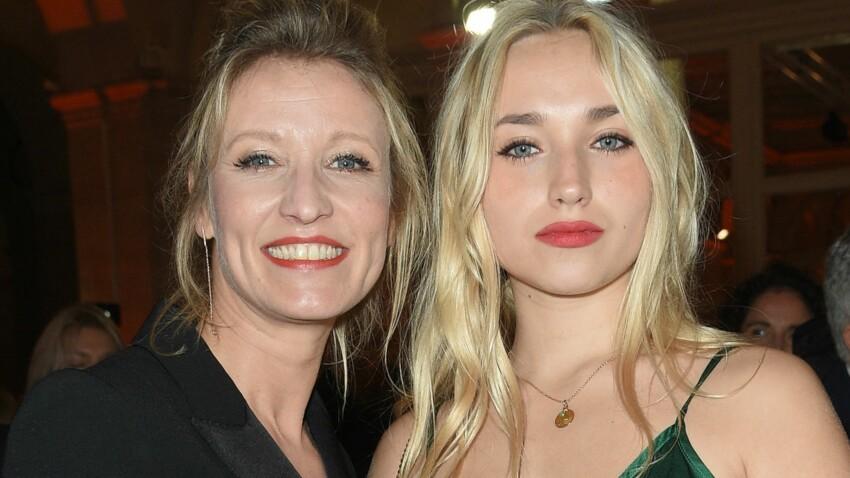 Chloé Jouannet en couple : la fille d'Alexandra Lamy présente son compagnon acteur